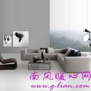 布艺沙发挑选有技巧 进口国产面料选择有区别
