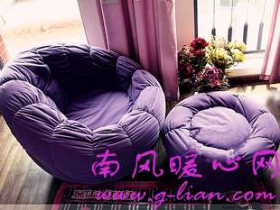 想选择舒适的生活建议可以选择布艺沙发