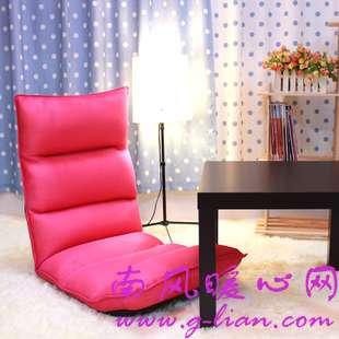 DIY懒人沙发 自己动手乐趣无穷
