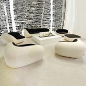 轻松简单网购沙发 漂亮家具搬回家