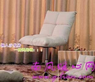 选择上单人沙发是一定会成为您的不二之选