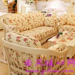 高贵典雅浪漫简约的欧式沙发带给您独特的欧洲风情