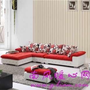 新款布艺沙发已经隆重推出啦 搭配技巧小归纳