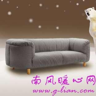 三人沙发的一些常见搭配以及整体搭配方面的建议
