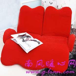 懒人沙发让你的慵懒舒适可以随心所欲