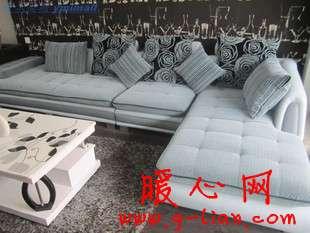 布艺沙发走俏市场澳美布艺沙发怎么样呢你了解多少