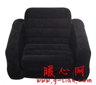 单人沙发床充气选购技巧有哪些 单人沙发床的保养注意事项