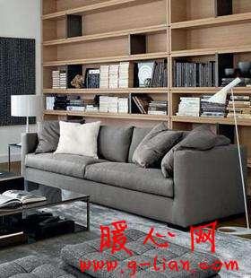 参考布艺沙发排行榜 选购最精致的布艺沙发