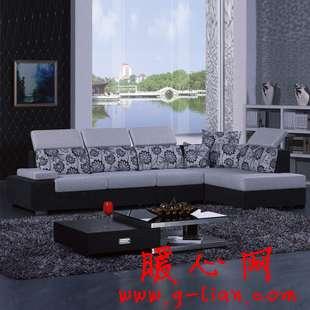 我的沙发我做主  团购布艺沙发价格小总结