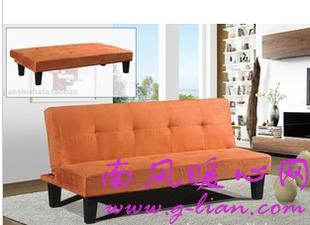 时尚简约布艺沙发 如何选购布艺沙发好呢