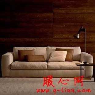 布艺沙发卫生状况需注意 布艺沙发的清洗步骤